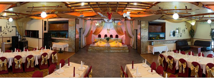 Как правильно выбрать ресторан для празднования свадьбы
