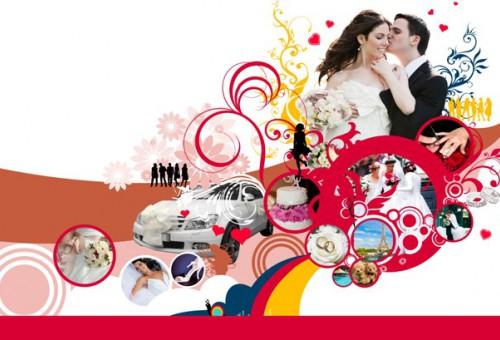 В Екатеринбурге пройдет крупнейшая на Урале свадебная выставка  Wedding Show Urals 2014