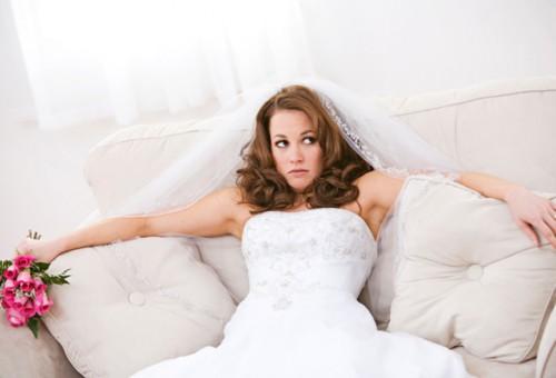 С 22 февраля по 16 марта 2014 г. стартует бесплатный проект для невест «Wedding Stress Off»