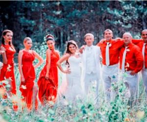 Свадьба в стиле Raffaello. Все включено
