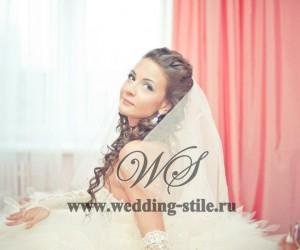 Работы стилистов Wedding-Stile