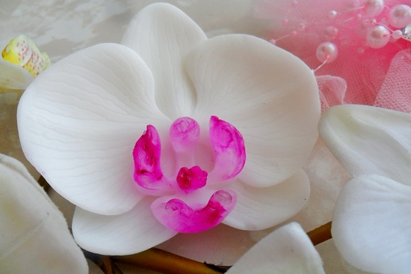 """Мыло """"Орхидея"""""""