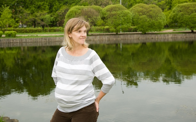 Позднородящие женщины чаще становятся долгожителями!