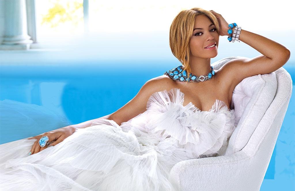 Бейонсе возглавила рейтинг 100 самых влиятельных знаменитостей мира!