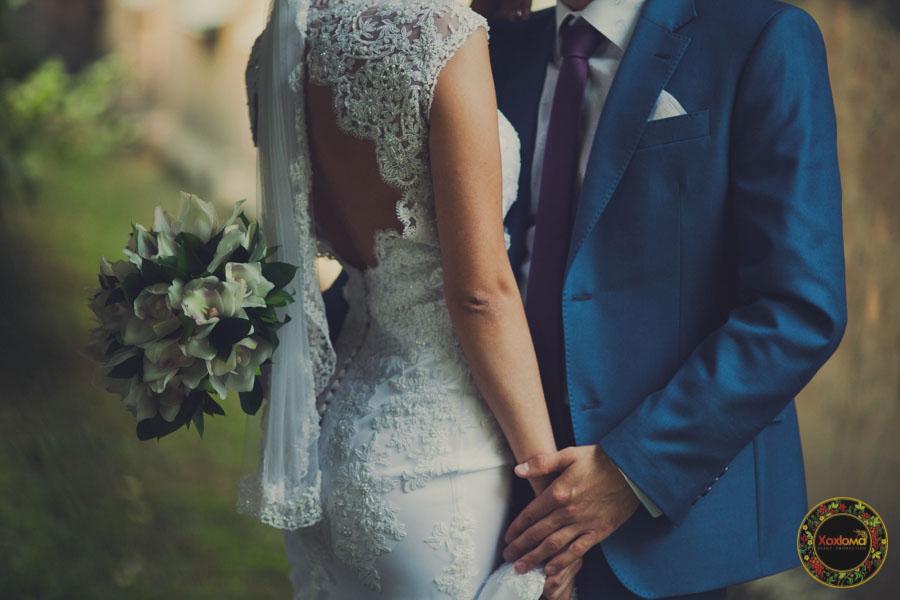 Xoxloma event production - В организации свадьбы не существует мелочей!