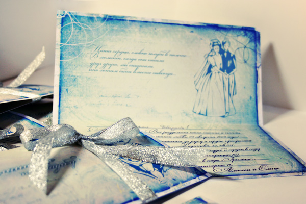 С чего начать планирование свадьбы?