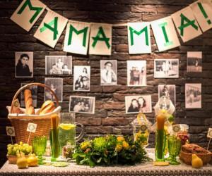 Panna Cotta | Сладкий стол в Нижневартовске