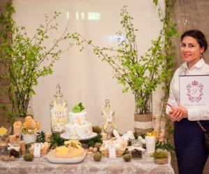 Panna Cotta | Сладкий стол в Нижневар
