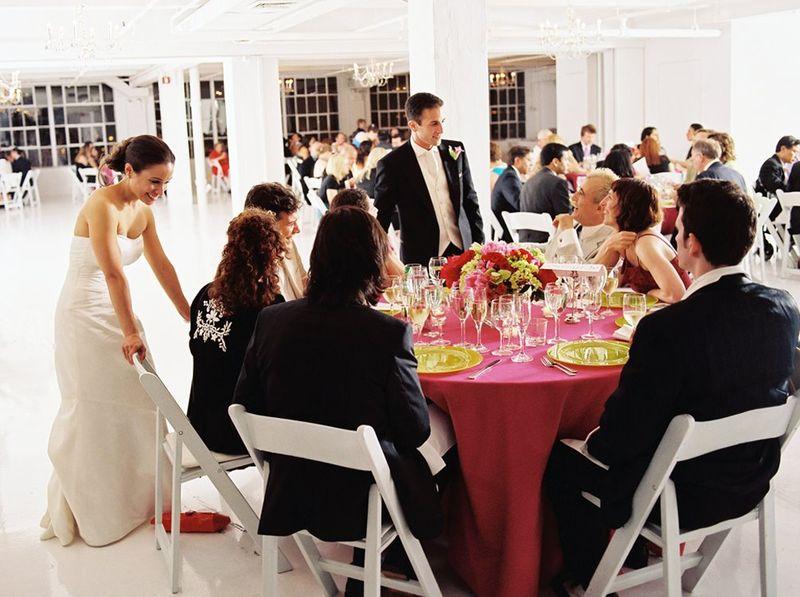 Как правильно выбрать ресторан или кафе на свадьбу