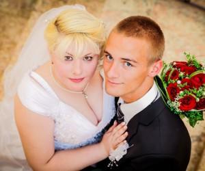 Юлия и Андрей Беловы
