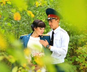 Елена и Сергей Матвеевы
