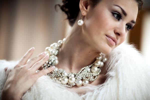 Бижутерия: стиль и красота