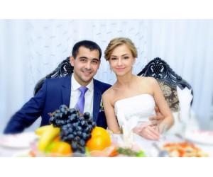 11 октября 2014 года Свадьба Артёма и Светланы!