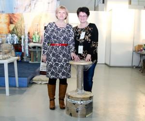 организаторы выставки