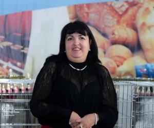 эксперт международной категории Екатерина Ильина (Тюмень)