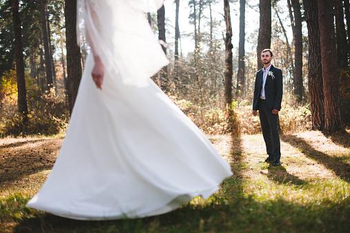 Образ жениха: на что следует обратить внимание