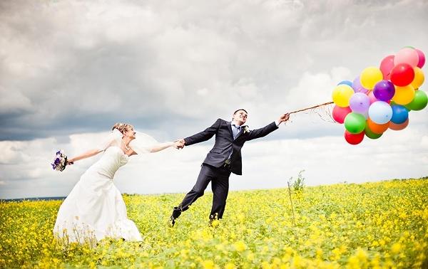 Как сделать свадьбу яркой и запоминающейся?