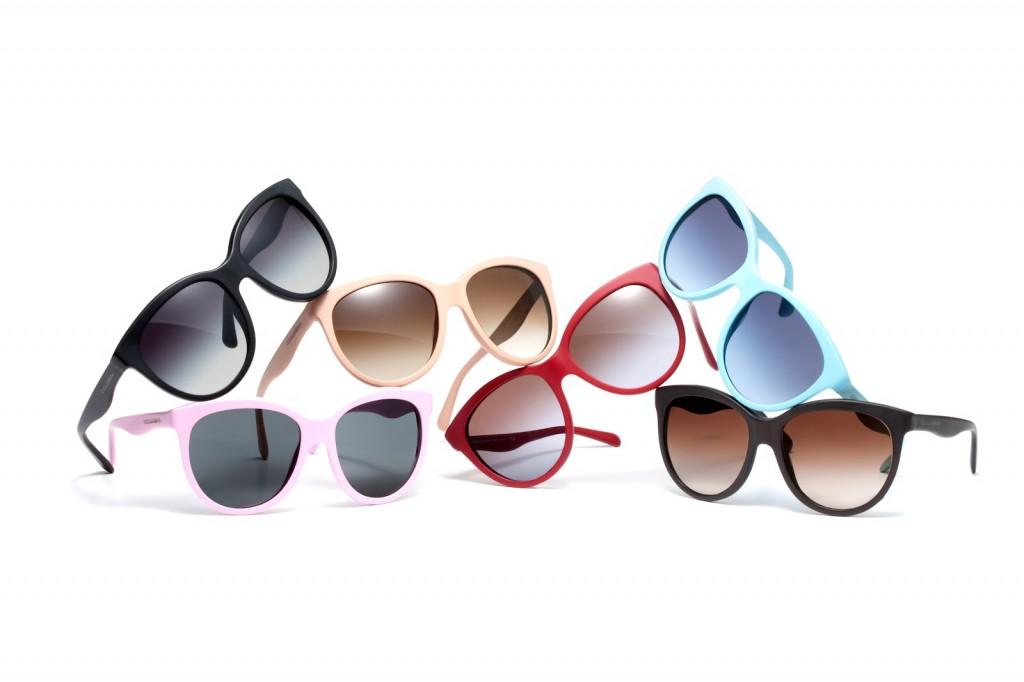 Солнцезащитные очки – как найти идеальную модель?
