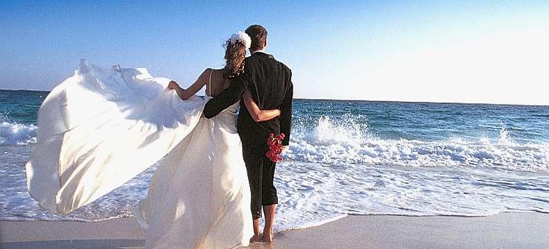 Как организовать медовый месяц?