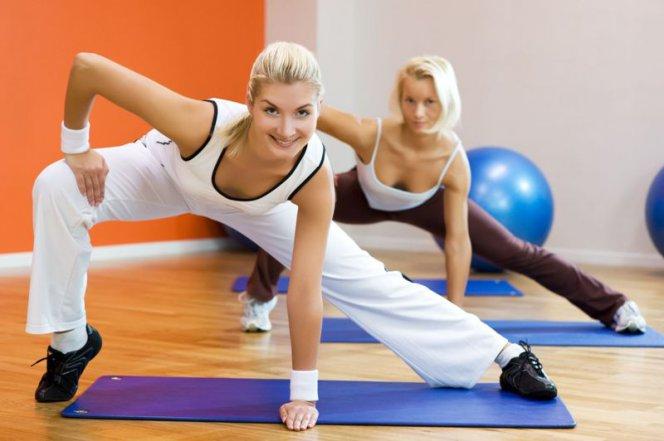 Как полюбить фитнес?