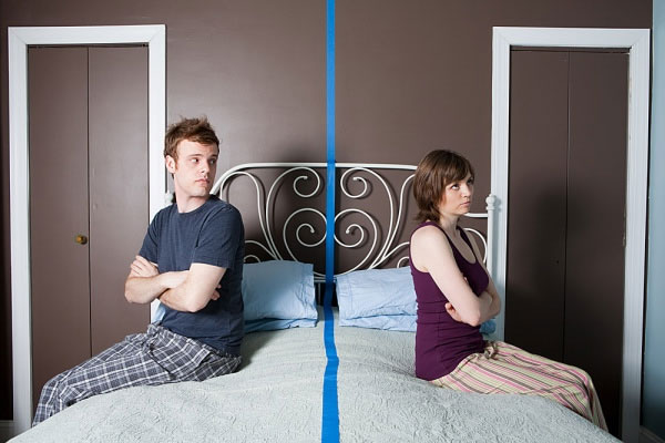 Раздел имущества при разводе и пути решения этого вопроса!
