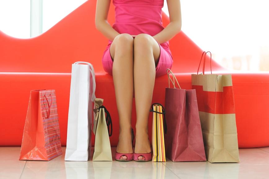 SALE: выгодный шопинг