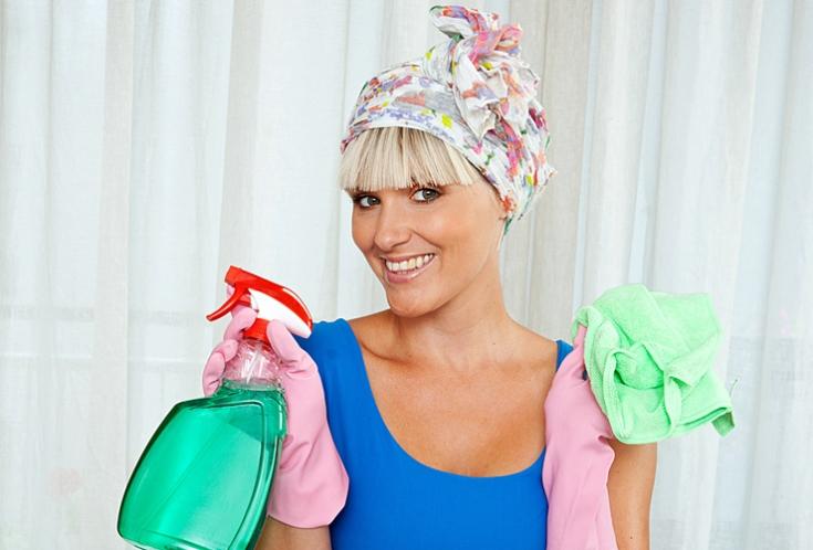 Как сделать процесс мытья действительно приятным?