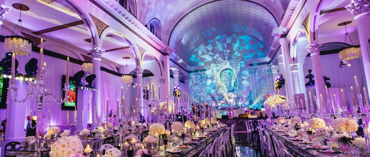 Бесплатный свадебный вебинар «Эксклюзивный event-дизайн»