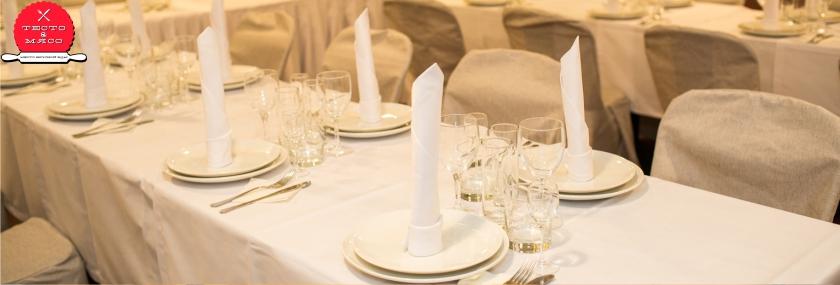 Рестораны Воронежа для свадьбы: как найти подходящий?