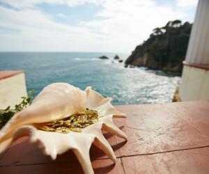 Свадебные церемонии на берегу Средиземного моря в Испании