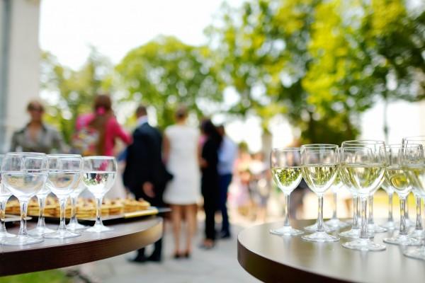 Встреча свадебных координаторов Династии
