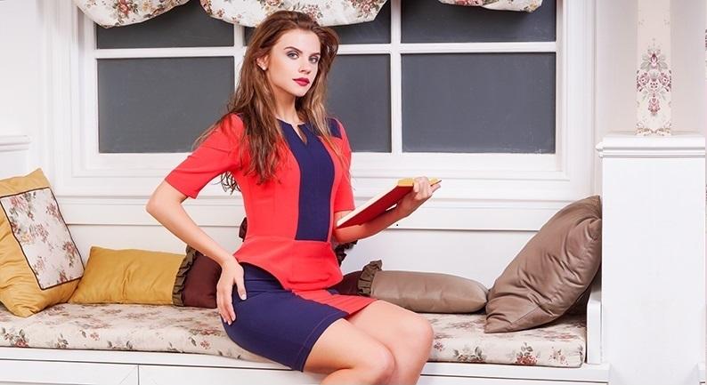 Оптовые покупатели женской одежды рекомендуют Ариззо!