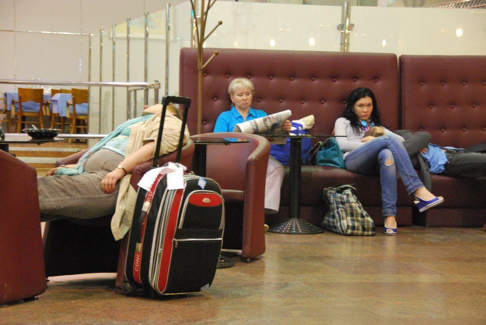190 жителей Тюменской области ждут возвращения в Россию из Египта.