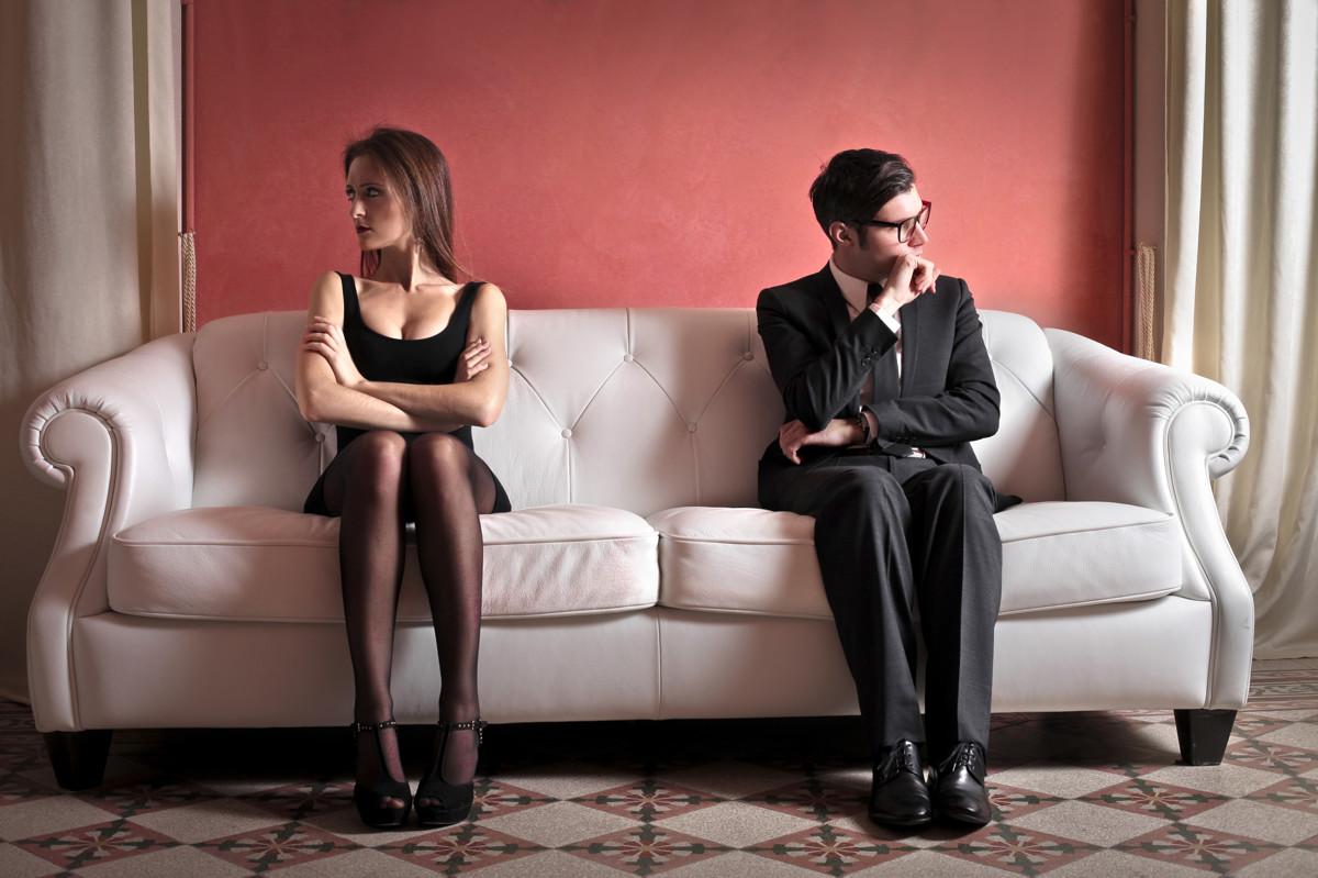 Исследователи выяснили главную причину разводов!