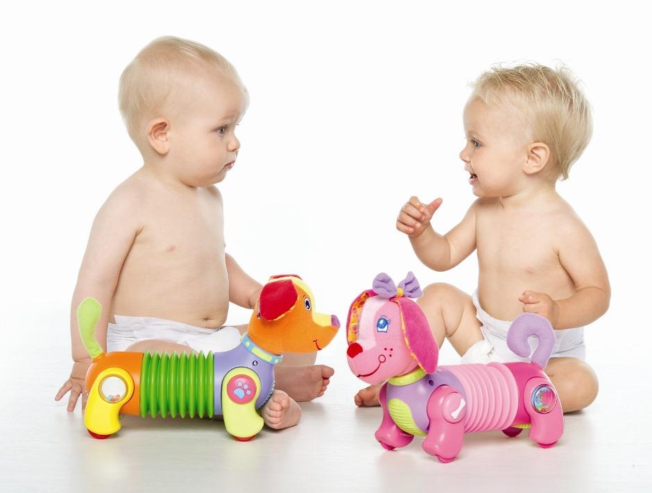 Какие интерактивные игрушки выбирать своим детям?