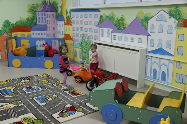 Администрация города Рязани объявляет конкурс на лучшие варианты названия для новых детских садов.