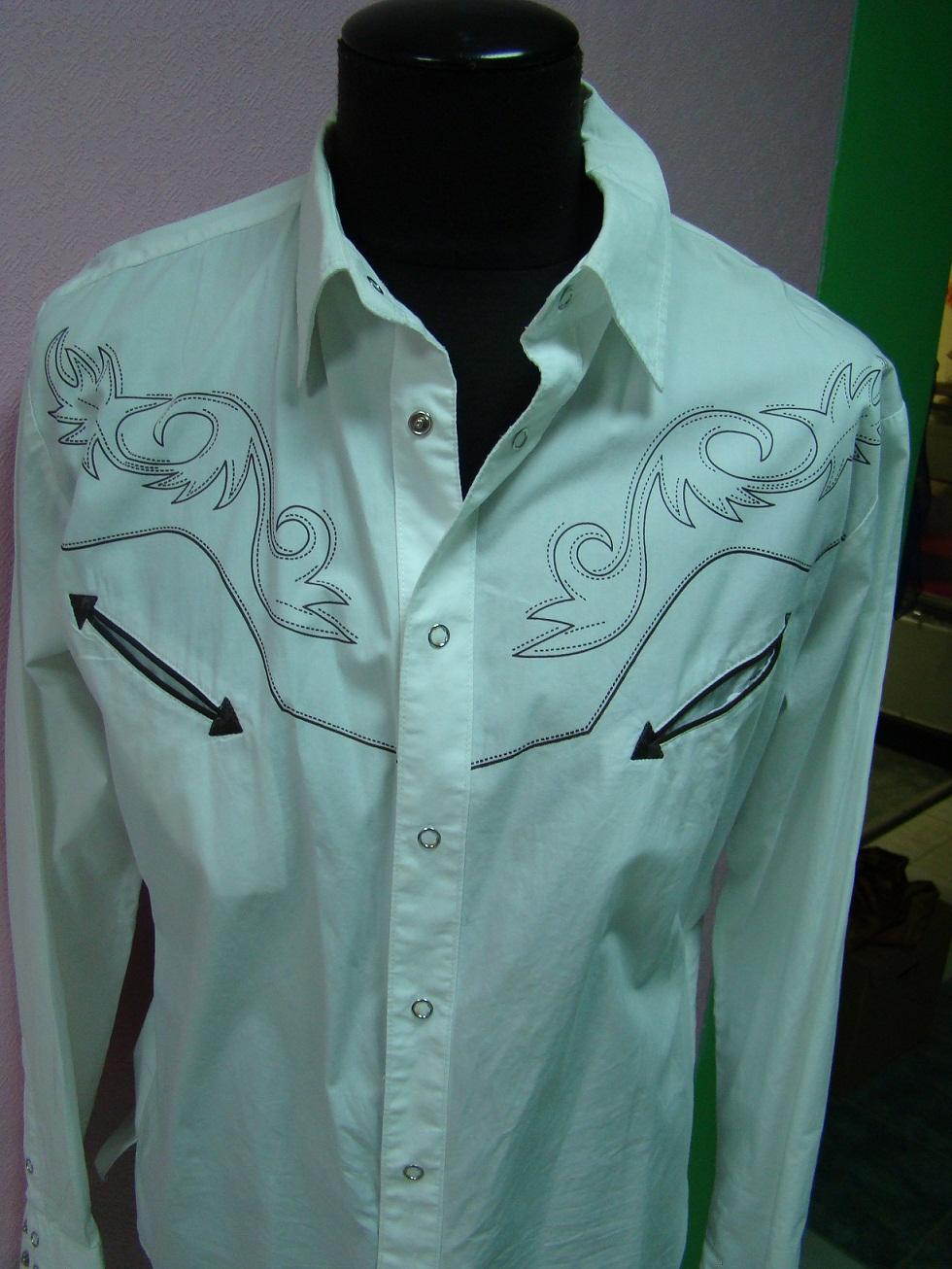 Аренда костюма мужского Ковбой
