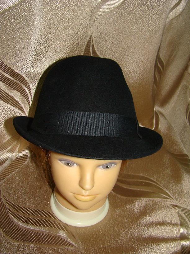 Аренда шляпы мужские классические, и в стиле  Денди