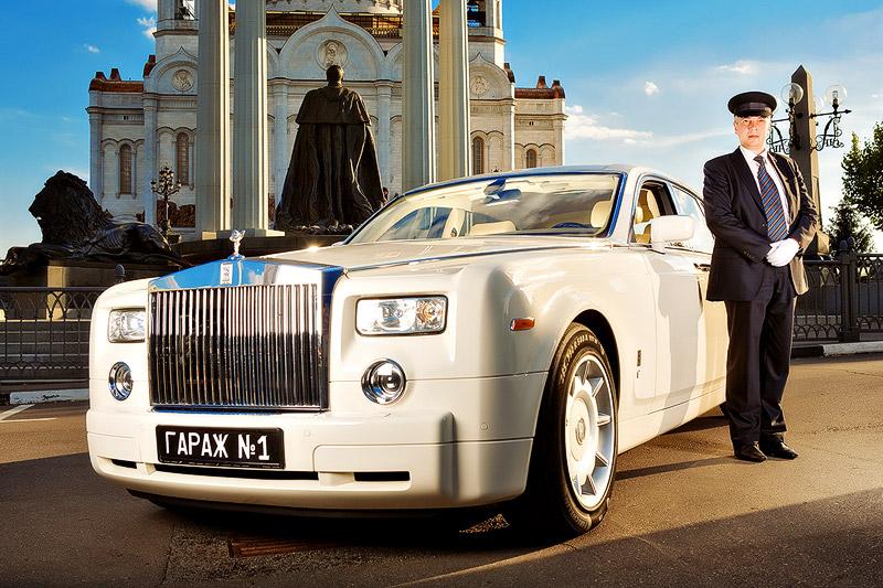 Как правильно выбрать сервис проката автомобилей на свадьбу?