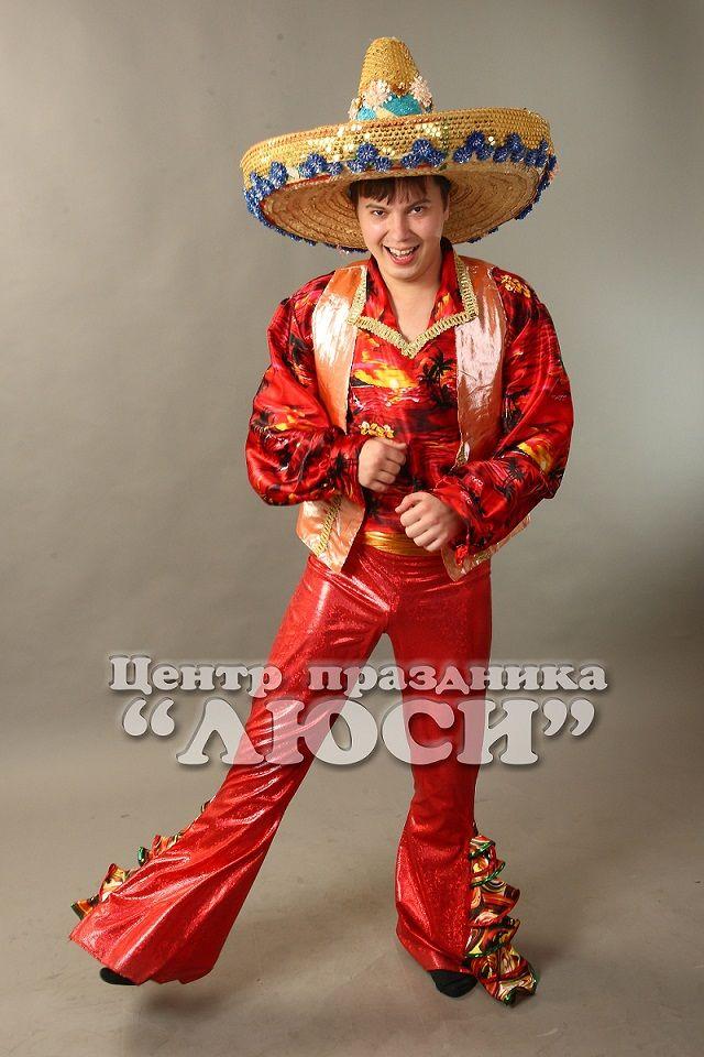 Аренда карнавальных мужских костюмов