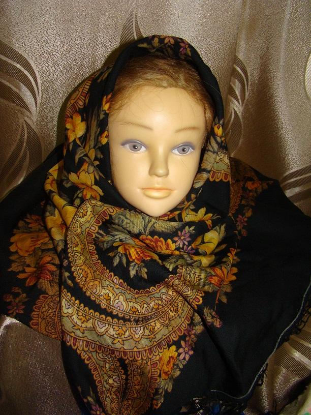 Прокат женских  платков, шалей