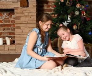 фотограф Виктор Граденко, семейная, детская, , новогодняя фотосессия
