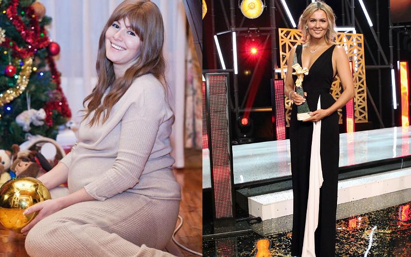 Пять российских звезд, сильно похудевших после родов
