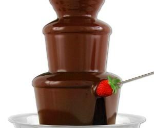 Прокат шоколадный фонтан