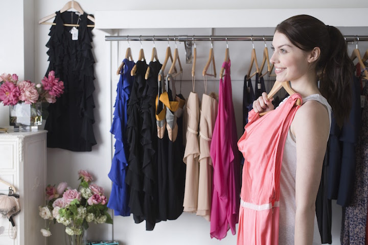 Вечерние платья: как выбрать идеальный наряд