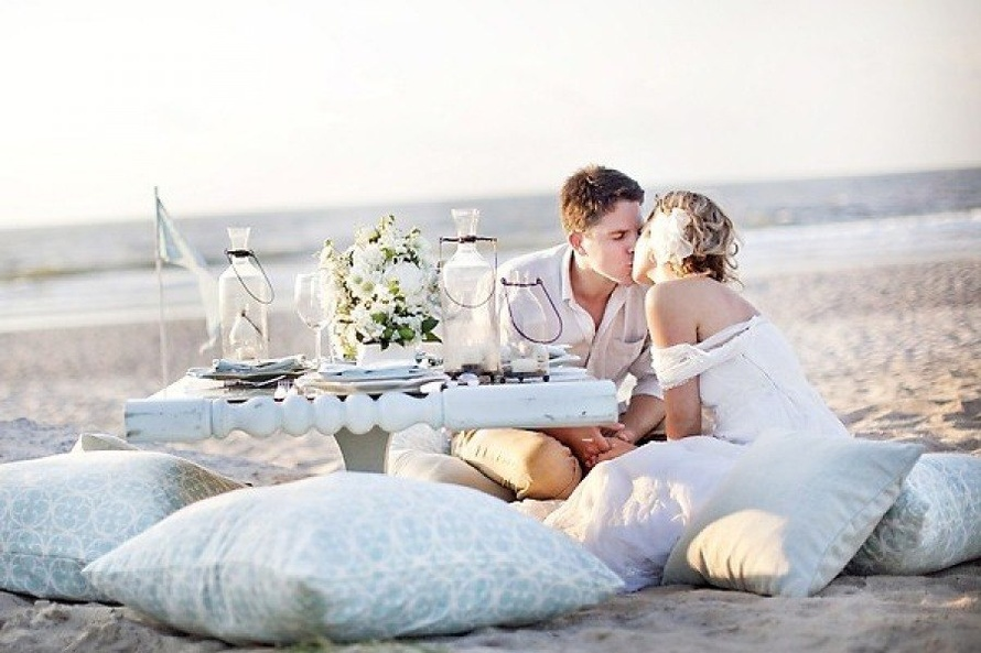 Свадьба под ключ для влюбленных, ценящих свое