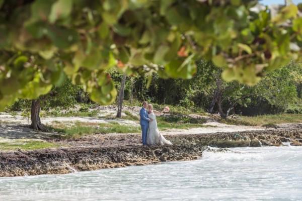Свадьба на острове Саона #SunWedding