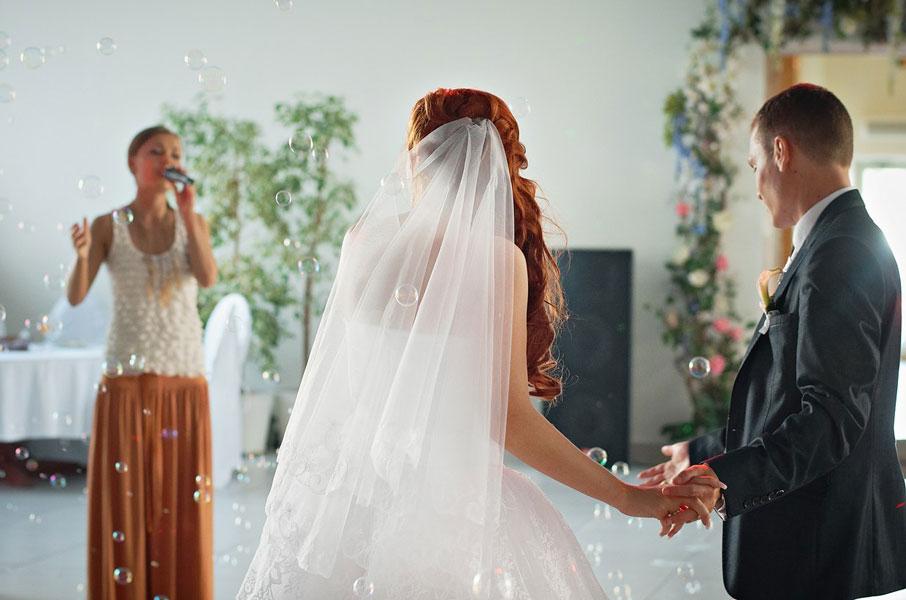 Ведущий на свадьбу. Критерии выбора