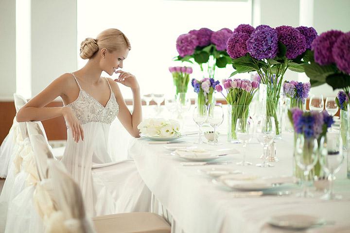 Что нужно заказать на свадьбу?