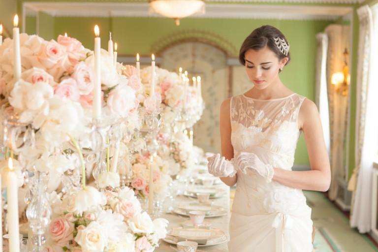Организация свадеб должна быть доверена опытным профессионалам!